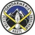 Nous sommes membre de l'amicale du PGHM de Bourg St Maurice
