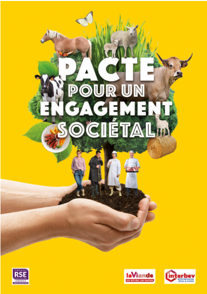 Pacte pour un engagement sociétal